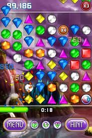 bejeweled 2 game review