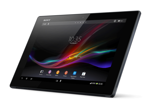 xperia-tablet-z-update