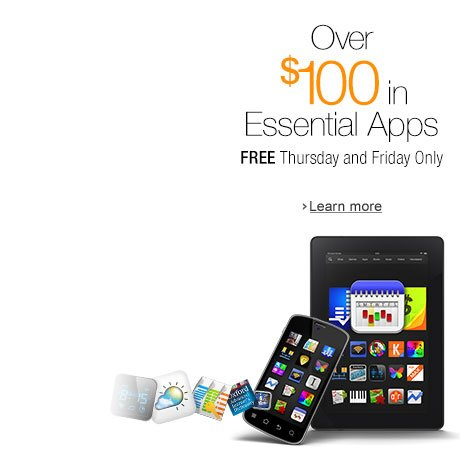 free-amazon-apps